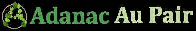 Adanac Au Pair Logo